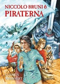 bokomslag Niccolo Bruni & piraterna