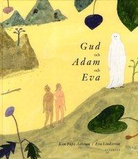 bokomslag Gud och Adam och Eva