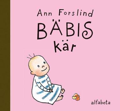 bokomslag Bäbis kär