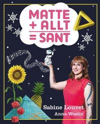 bokomslag Matte + allt = sant