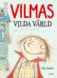 bokomslag Vilmas vilda värld