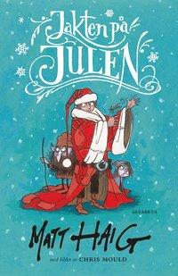 bokomslag Jakten på julen