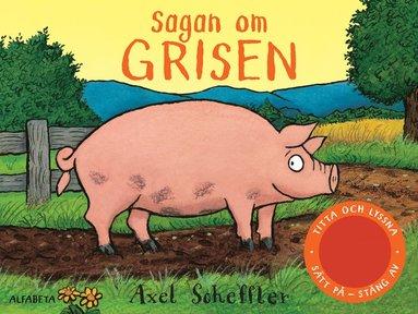 bokomslag Sagan om grisen