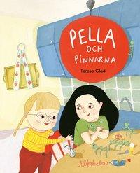 bokomslag Pella och pinnarna