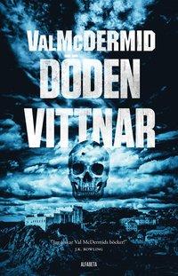 bokomslag Döden vittnar