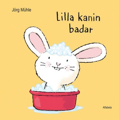 bokomslag Lilla Kanin badar