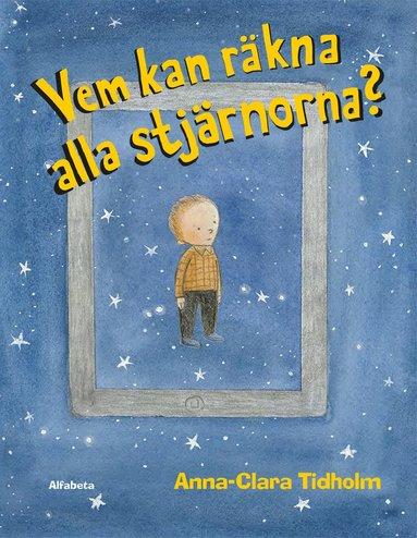 bokomslag Vem kan räkna alla stjärnorna?