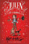 bokomslag Julen är räddad