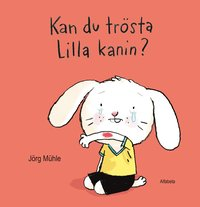 bokomslag Kan du trösta Lilla kanin?