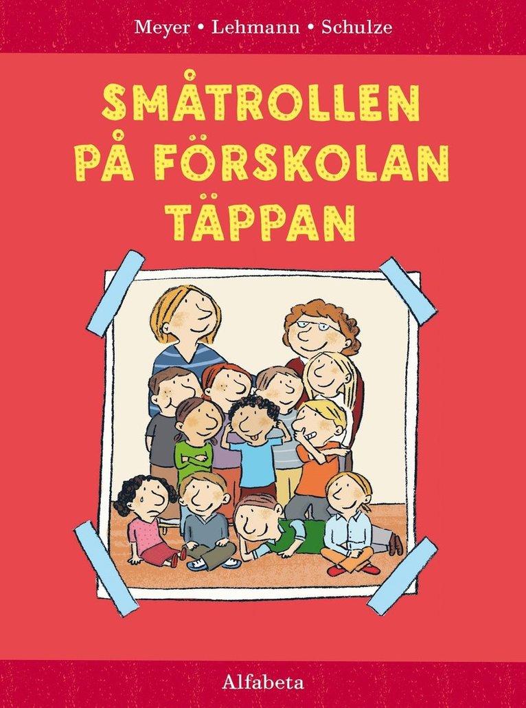 Småtrollen på Förskolan Täppan 1