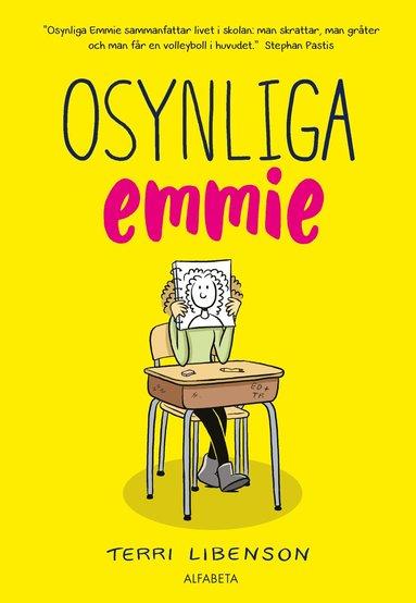 bokomslag Osynliga Emmie