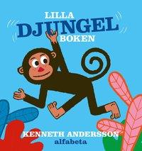 bokomslag Lilla djungelboken