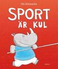 bokomslag Sport är kul