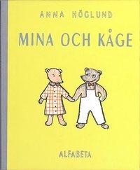 bokomslag Mina och Kåge