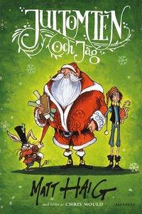 bokomslag Jultomten och jag
