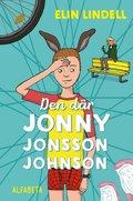 bokomslag Den där Jonny Jonsson Johnson