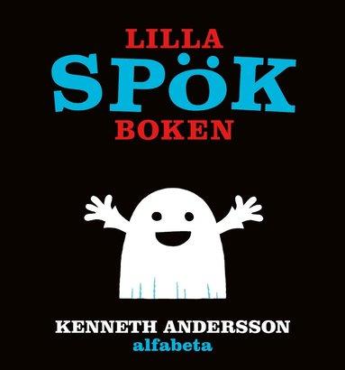 bokomslag Lilla spökboken