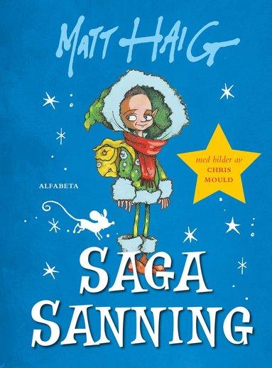 bokomslag Saga Sanning