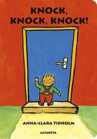 bokomslag Knock, Knock, Knock!