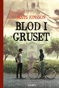 bokomslag Blod i gruset