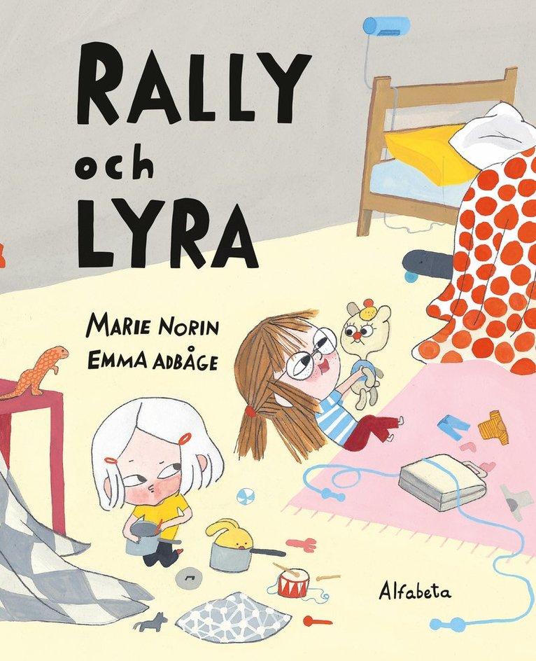Rally och Lyra 1