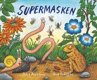 bokomslag Supermasken