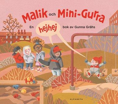 bokomslag Malik och Mini-Gurra