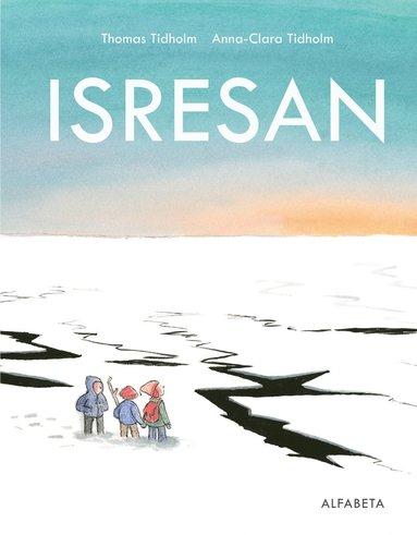 bokomslag Isresan