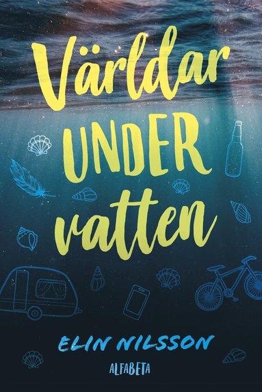 bokomslag Världar under vatten