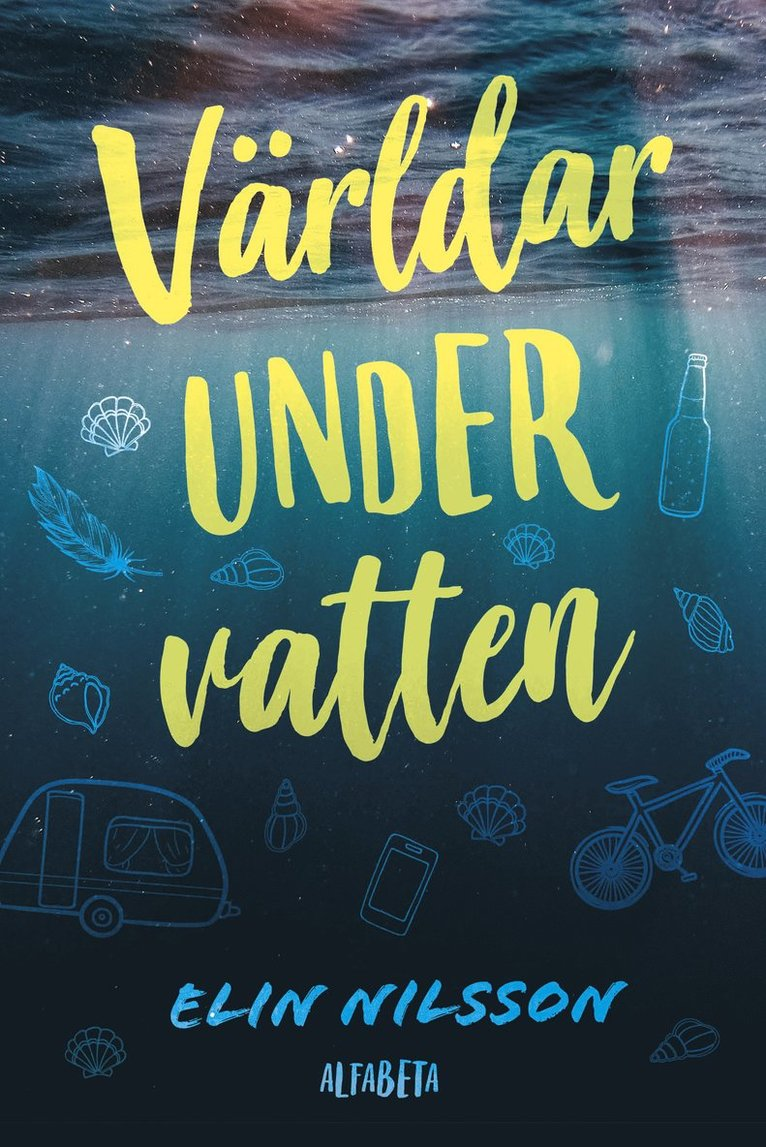 Världar under vatten 1