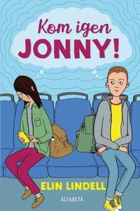 bokomslag Kom igen, Jonny!