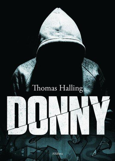 bokomslag Donny