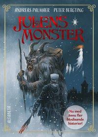 bokomslag Julens monster