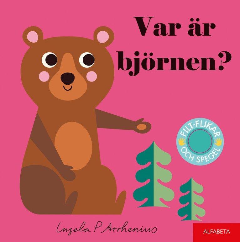 Var är björnen? 1