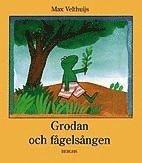 bokomslag Grodan och fågelsången
