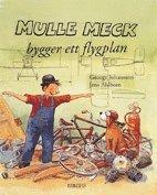 bokomslag Mulle Meck bygger ett flygplan