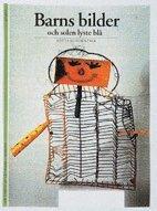 bokomslag Barns bilder och solen lyste blå
