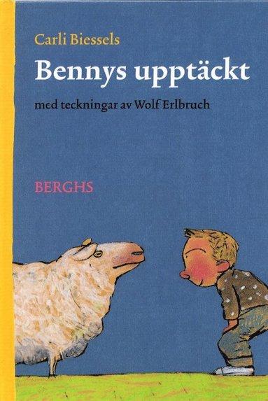 bokomslag Bennys upptäckt