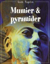 bokomslag Mumier och pyramider