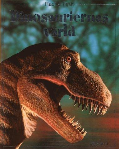 bokomslag Dinosauriernas värld