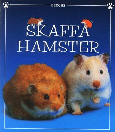 bokomslag Skaffa hamster