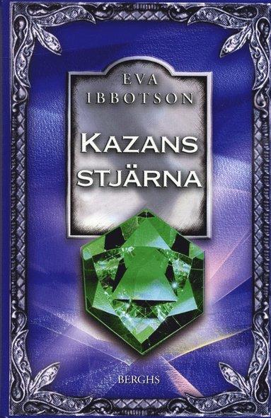 bokomslag Kazans stjärna