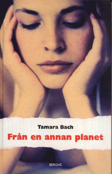 bokomslag Från en annan planet