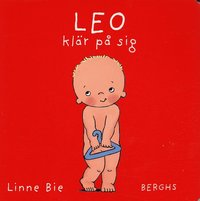 bokomslag Leo klär på sig