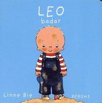 bokomslag Leo badar