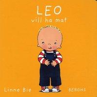 bokomslag Leo vill ha mat