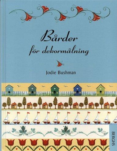 bokomslag Bårder för dekormålare