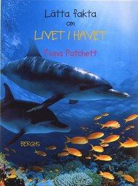 bokomslag Lätta fakta om livet i havet