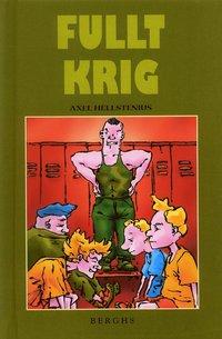 bokomslag Fullt krig