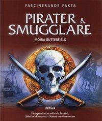 bokomslag Pirater & Smugglare